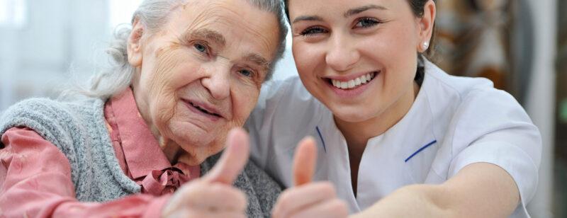 Spitex Prix Santé Region Uster, Pflege, Betreuung und Unterstützung für Senioren Zuhause, 24 Stunden am Tag und 365 Tage im Jahr,
