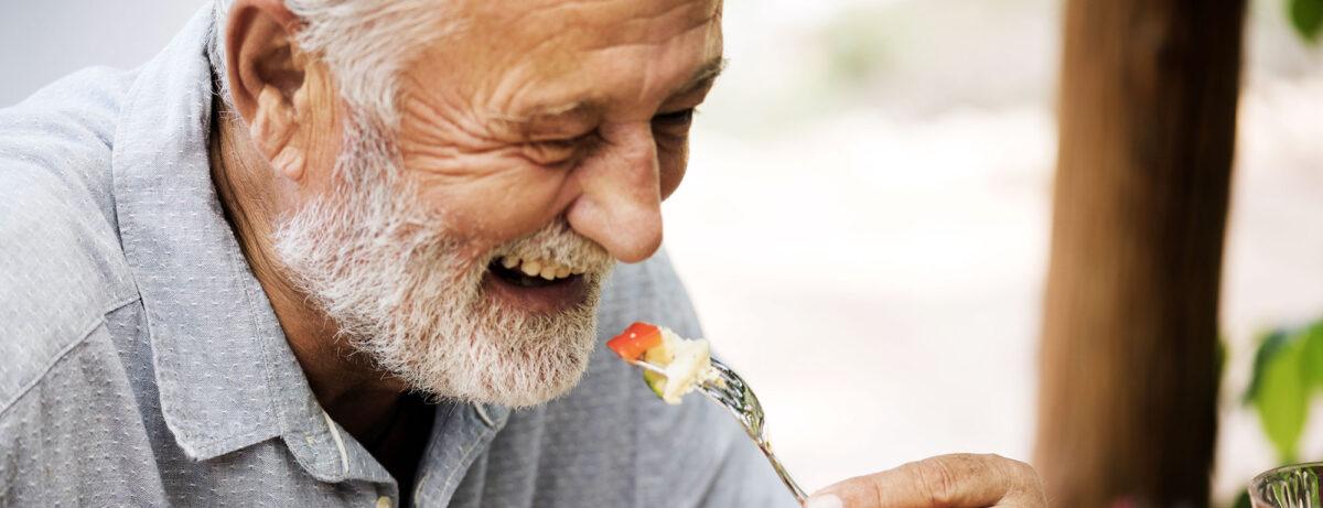 Mahlzeitendienst Spitex Prix Santé Region Uster, Pflege und Betreuung für Senioren Zuhause und HomeCare Plus-Service