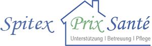 Spitex Region Uster Logo