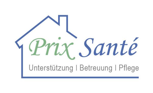 Webseite Pflegeheim Prix Santé Uster öffnen